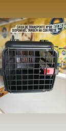 Caixa para Pets