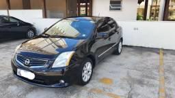 Nissan Sentra S 2012 automatico 2.0 16V