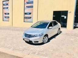 Honda City LX 13/13 Flex CVT Aut Impecavel
