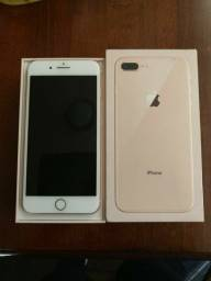 SEMINOVO @@ IPHONE 8 PLUS; 64 GB @@