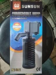 Bomba multifunção HQJ-700l 500L/H