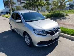 Renault Sandero 1.6 2016 Expression