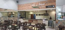 Restaurante em Buraquinho, passo ponto