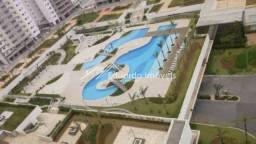 3 Dormitórios 1 Suíte. Ânima Clube Parque Condomínio. Centro de São Bernardo