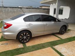 Vendo Honda civic LXR 2015/2016