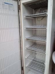 Freezer Electrolux antiga