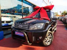 Ford EcoSport Freestyle1.6 16V Flex 5p | 2012