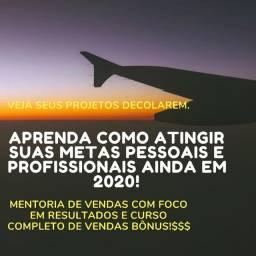 Processo de Coaching Presencial ou Online.