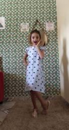 Vendo vestidos infanto Juvenil