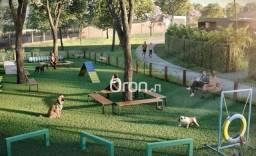 Terreno à venda, 754 m² por R$ 949.000,00 - Residencial Alphaville Flamboyant - Goiânia/GO