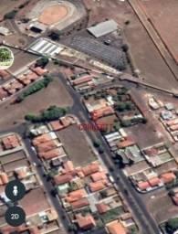 Terreno à venda, 390 m² por R$ 150.000 - Jardim Nova Aparecida - Jaboticabal/SP