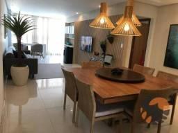 Apartamento com 4 quartos para alugar temporada, 102 m² - Enseada Azul - Guarapari/ES