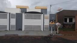 Casa para aluguel, 2 quartos, 1 vaga, Buritis III - Primavera do Leste/MT