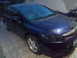 Honda Civic venda ou troca