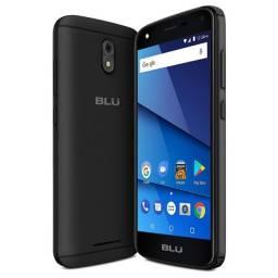 Celular Smartphone Blu C5 Preto