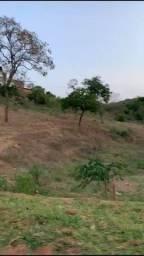 Vendo terreno em Carbonita - MG