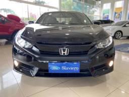 Honda CIVIC Civic Sedan SPORT 2.0 Flex 16V Mec.4p