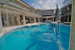Sobrado com 7 dormitórios para alugar, 700 m² por R$ 20.000,00/mês - Alphaville Goiás - Go