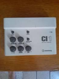 Interface Steinberg CI1