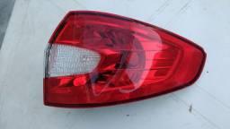 Lanterna New Fiesta Ford Original