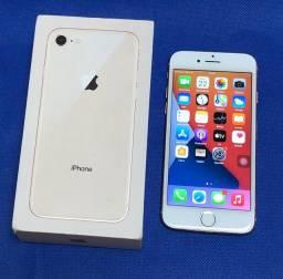 Iphone 8 impecável