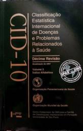 CID-10 volume 3