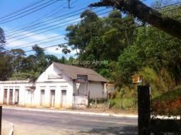 Terreno à venda em Vale do ipê / borboleta, Juiz de fora cod:9046