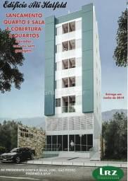 Apartamento à venda com 2 dormitórios em São pedro, Juiz de fora cod:5001