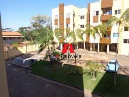 Apartamento com 3 dormitórios à venda, 90 m² por R$ 350.000,00 - Jardim Europa - Rio Branc