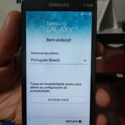 Smartfone Samsung