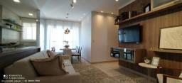Apartamento para Venda em Goiânia, Vila Rosa, 3 dormitórios, 3 suítes, 2 banheiros, 2 vaga