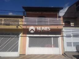 Casa à venda com 2 dormitórios em Sao pedro, Osasco cod:V211271