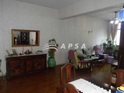 Apartamento à venda com 3 dormitórios em Santa teresa, Rio de janeiro cod:TJAP31001