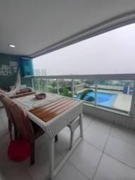Apartamento no AP004 - cd El Viso, 3 quartos sendo 1 suíte, 2vg, 108m, 3wc em aracaju...