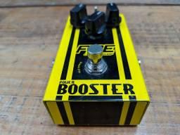 Pedal de guitarra Fire Booster