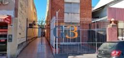 Kitnet com 1 dormitório para alugar, 25 m² por R$ 700,00/mês - Centro - Pelotas/RS