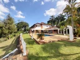 Sítio com 16 dormitórios à venda, 1800m² por R$ 4.500.000 - Chácara Eldorado - Santa Isabe