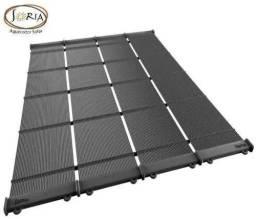 Aquecedor Solar Piscina 21,6 M²