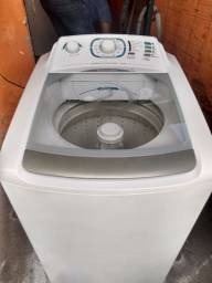 Máquina de lavar Electrolux 10kg 220v parcelamos no cartão com acréscimo