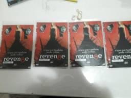 Série Revenge 3 temporada