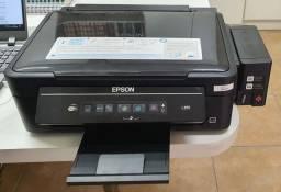 Epson L355 retirada de peças!