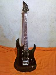 Guitarra Memphis c/Micro Afinação + Pedal Behringer TO100 Tube Overdrive