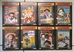 Troco Filmes do Mazzaropi por Jogos de Videogames
