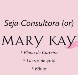 Mary Kay 25% Off e Revenda