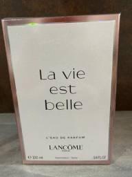Lancôme Perfume Feminino La Vie Est Belle EDP 100ml - Incolor Lacrado Original