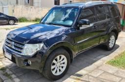 Pajero Full HPE Preta 3.2 4x4 Diesel *Somente Venda
