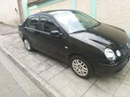 Polo Sedan GNV 04/05 (Isento de IPVA)