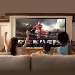 Cabo HDMI 2.0v 3D Ready 4K de 2,5 Metros - HD25