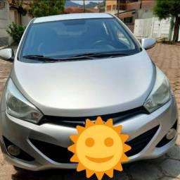 Hyundai Hb 20 premium 1.6