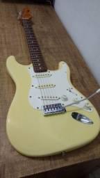 Guitarra SX sst62 vintage Series - corpo Alder upgrade Squier Coreana